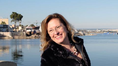 Rosa Gorgoglione: creatrice di bellezze.