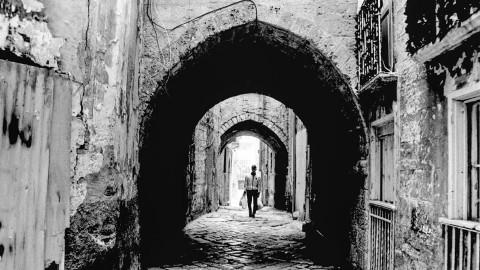 La Città Vecchia di Taranto, luci ed ombre